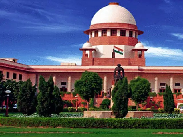 Money deposited in PM Cares Fund cannot be transferred to NDRF, Supreme Court verdict