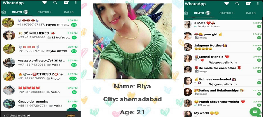 Fearing to give underwear for free, woman started asking for naked pictures on WhatsApp, furore, case registered-channel india news